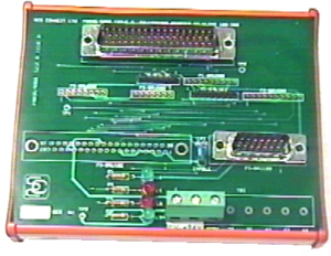 Electro Craft BRU